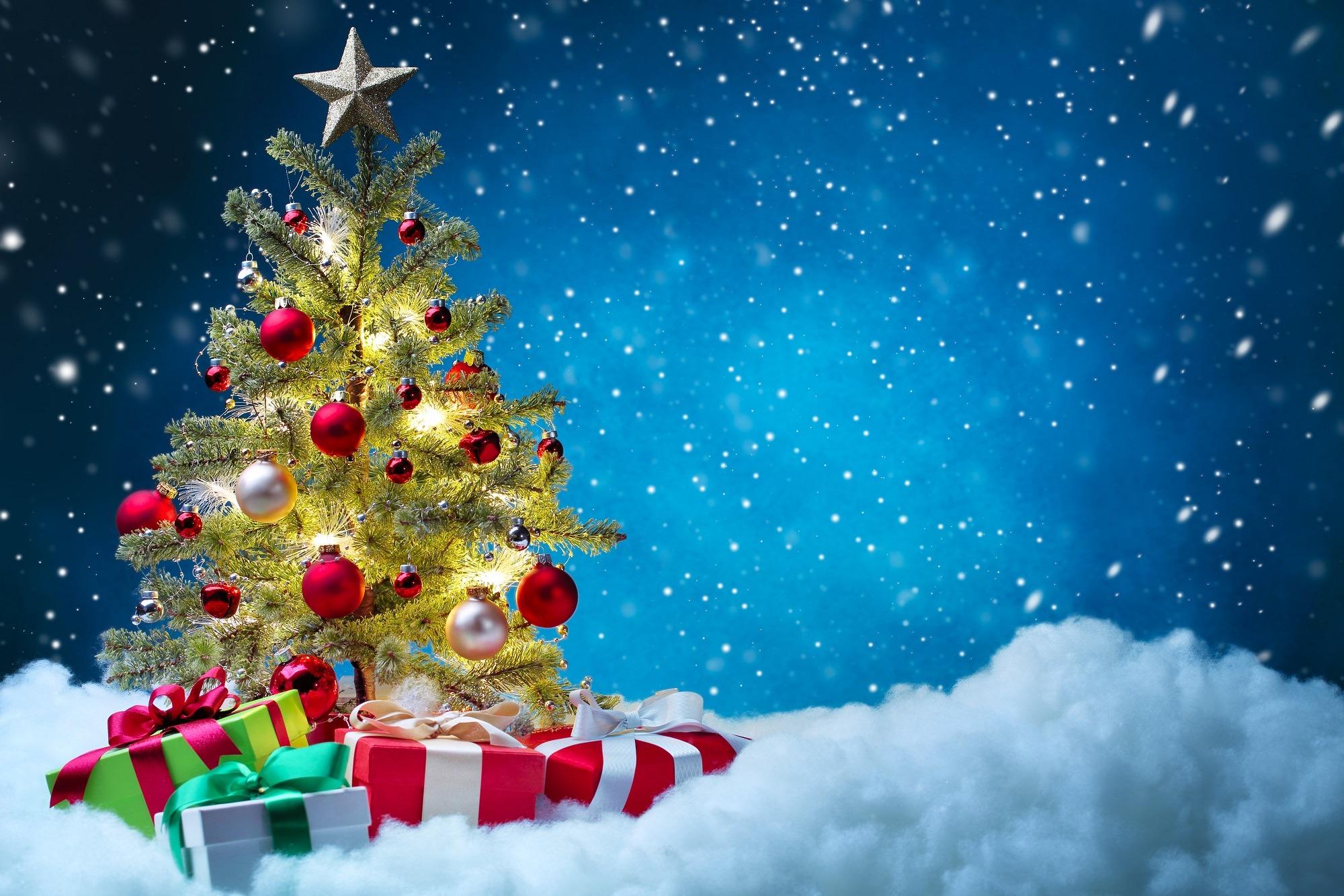 Riverside Christmas hours