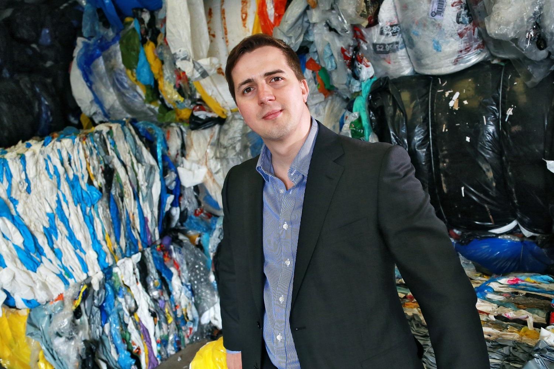 Jonathan Oldfield recycling advice
