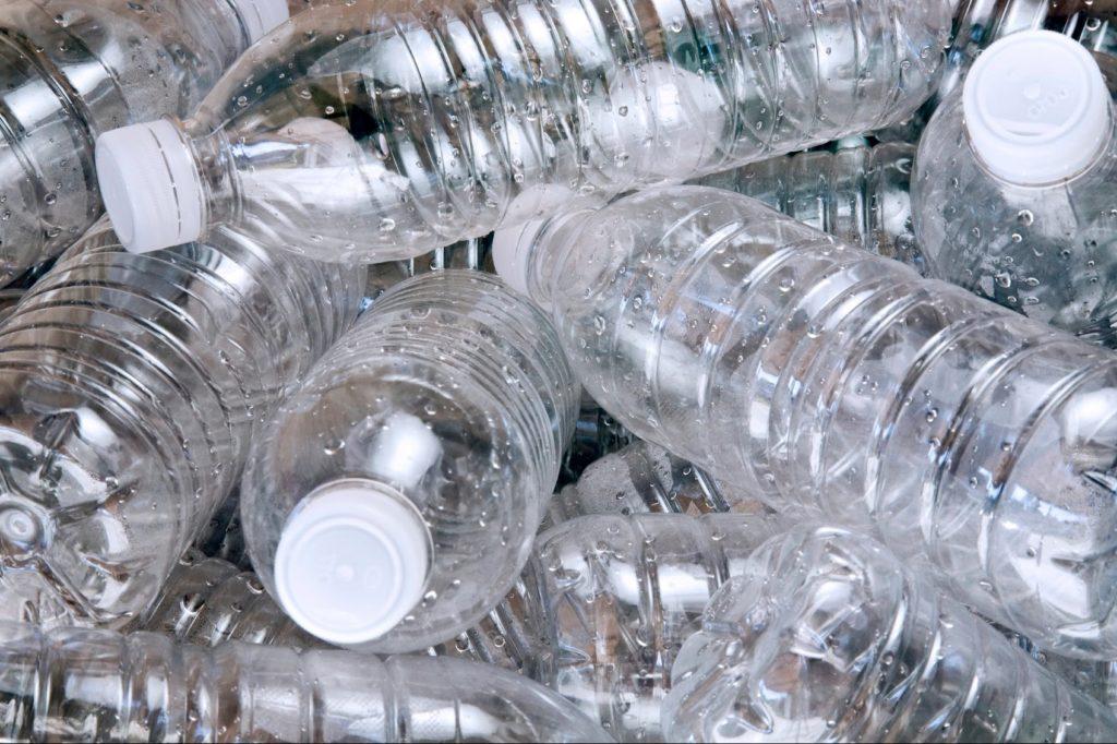 Plastics need a plastic baler
