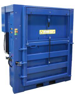Riverside Waste Machinery's LH300 Baler